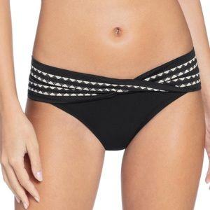 Robin Piccone - Naomi Twist Bikini Bottoms